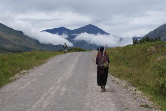 Wamena Foto