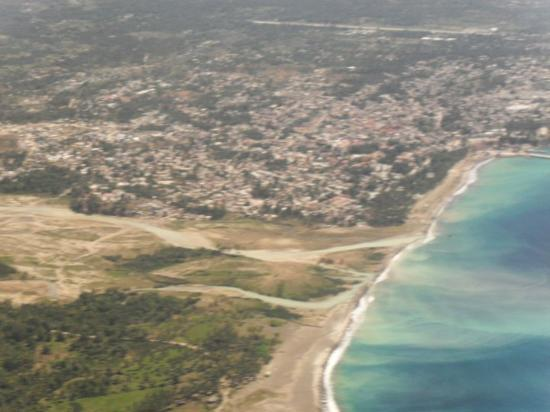 Bilde fra Jacmel