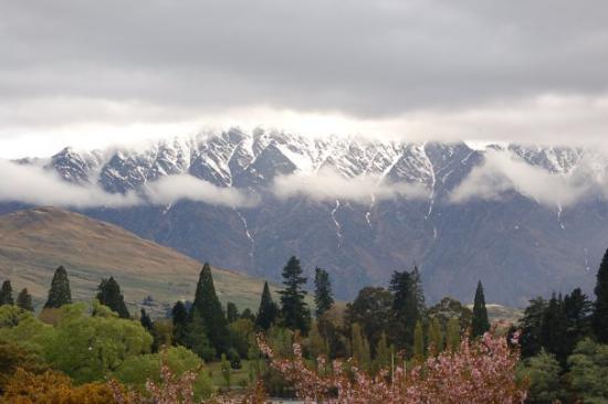 Queenstown, New Zealand: Scape
