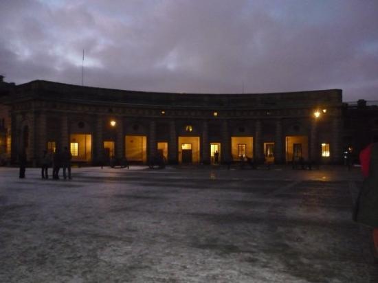 Kungliga Slottet: Palazzo Reale