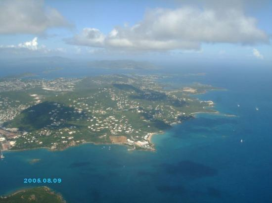 St. Croix: St Thomas 2005