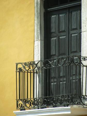 More Valladolid in Yucatan, Mexico