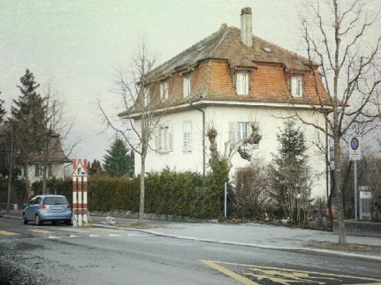 Bilde fra Fribourg