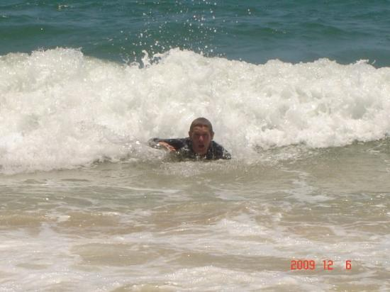 Coolum Beach-bild