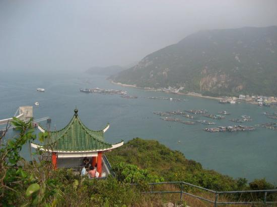 Lamma Island 南丫島  Hong Kong