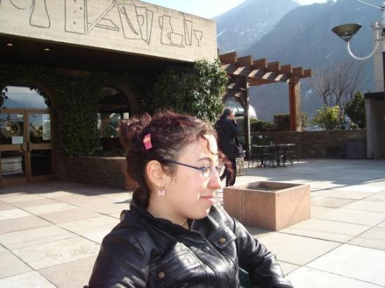 Bilde fra Andorra la Vella