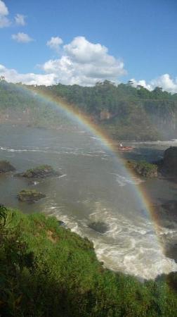 Bilde fra Iguazu National Park