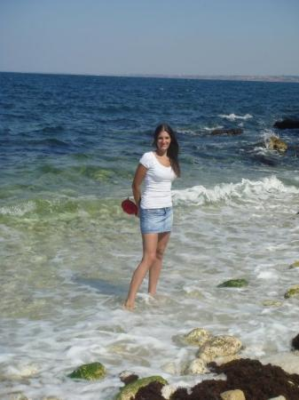 Sevastopol: Чёрное море, Крым (Black Sea)