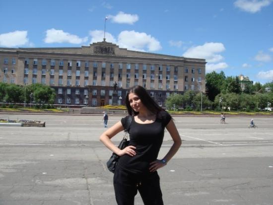 Orel, Russland: В Орле, июнь 2009 (June 2009)
