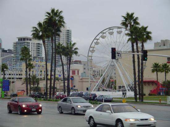 Bilde fra Long Beach
