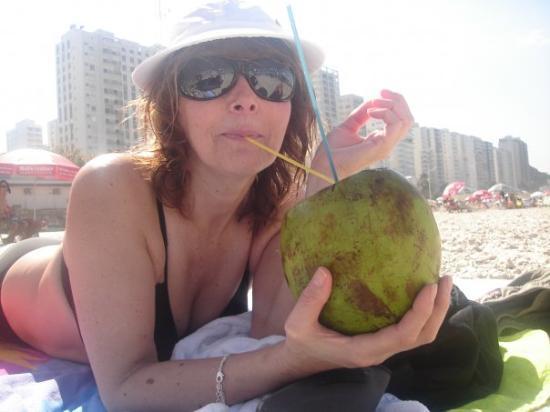 Vacaciones de invierno en Brasil , ciudad de Sao Pablo, playa de Guaruja...90 kms de Sao Pablo;