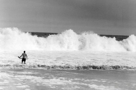 Ocean City, NJ: Hurricane Erin