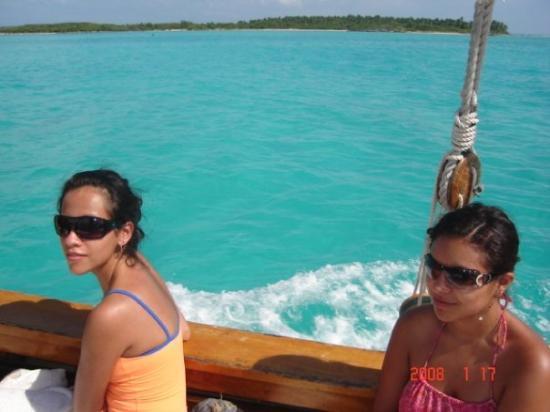 Chichen Itza, Mexico: caribean sea.. wonderful!!