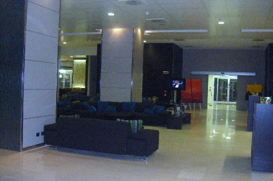 Best Western Premier BHR Treviso Hotel: bellissimo