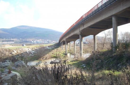 Bilde fra Mitrovica