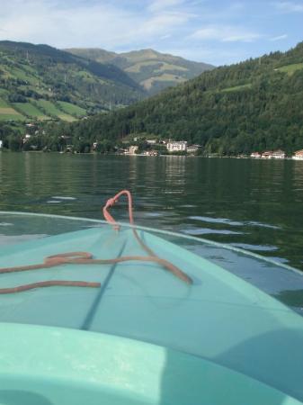 Bilde fra Zell am See