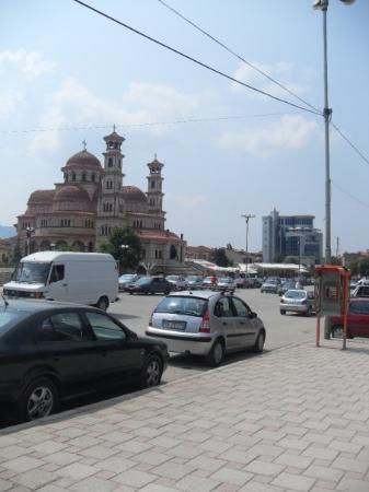 Korce, Albania: korca