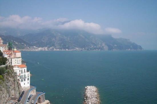 Amalfi, 2006