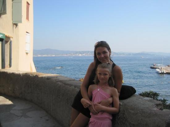 Bilde fra Saint-Tropez