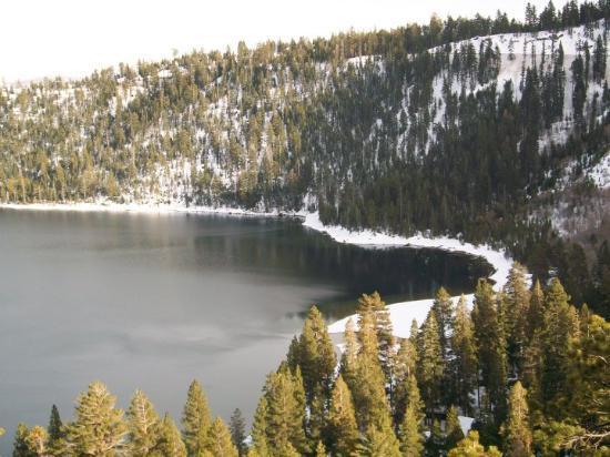 Bilde fra Lake Tahoe (California)