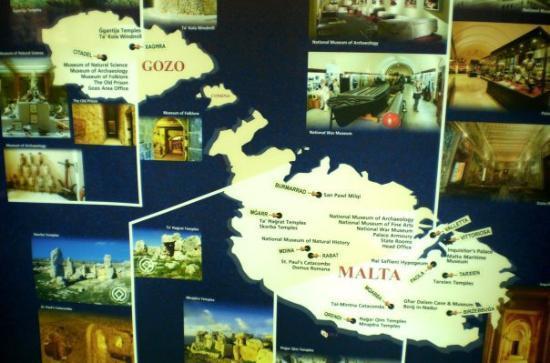 St. Julians, Malta: MALTA!!!!