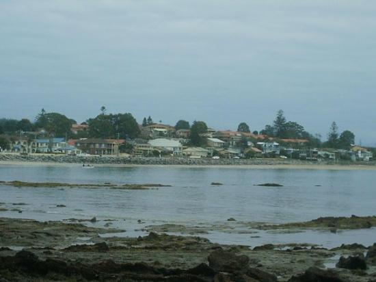 Batehaven, Australia: other side