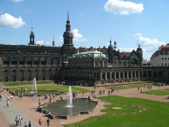 Bilde fra Dresden