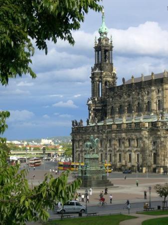 Bilde fra Katholische Hofkirche - Dresden