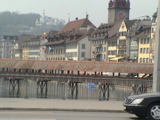Interlaken, Sveits: Interlacon...