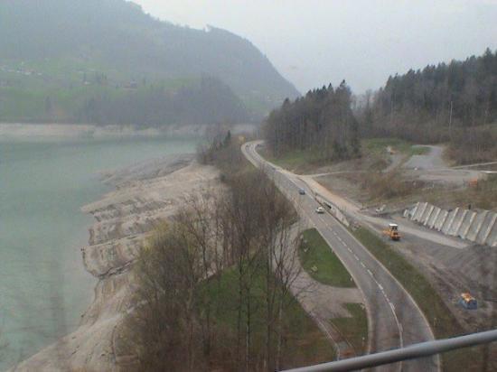 Interlaken, Sveits: on the way to luzerne