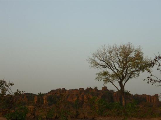 Bilde fra Bobo Dioulasso