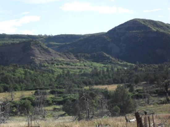 Bilde fra Durango