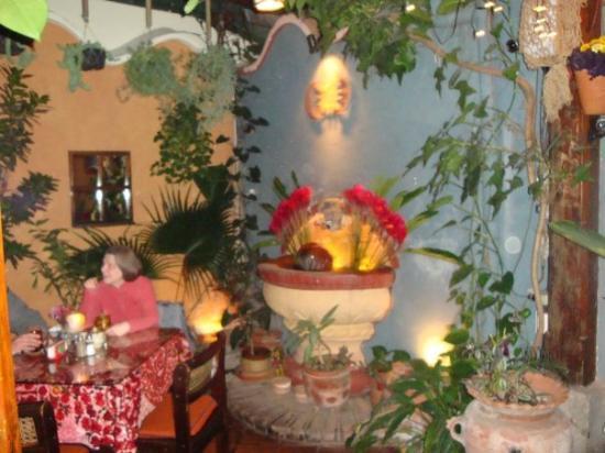 Antigua, Guatemala: Las Palmas