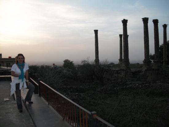 Damaskus, Syria: Monumento a Zeus