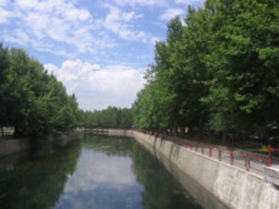 ceyhan nehri (doguş yeri elbistan pınarbaşı denize adanadan dökülür;)