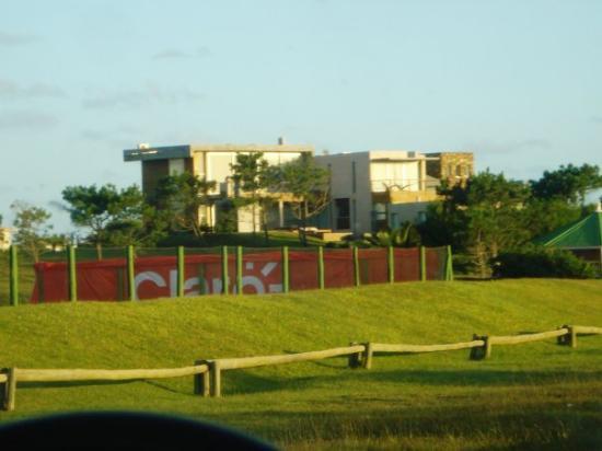 Bilde fra Punta del Este