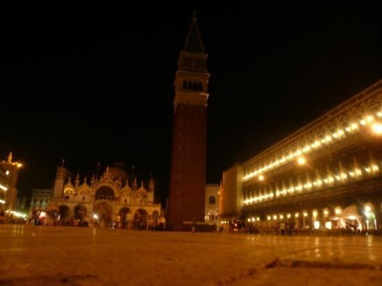 Bilde fra St. Mark's Square