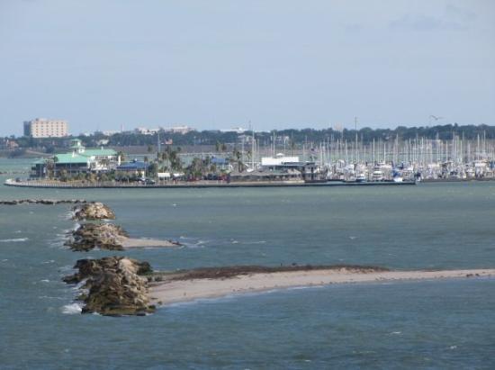 Bilde fra Port Aransas