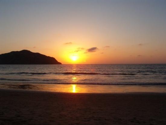 Mazatlan, Mexico: Gorgeous sunsets