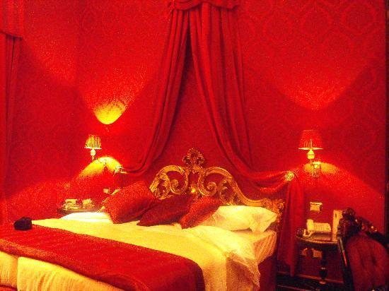 Hotel Al Duca di Venezia: Triple Superior Room