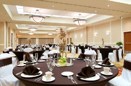 Hilton Birmingham Perimeter Park: Grand Ballroom