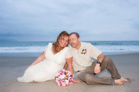 """Hyatt Ziva Puerto Vallarta: OUR""""DREAM""""WEDDING"""