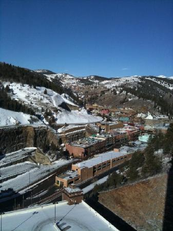 Black Hawk, CO: Our view!