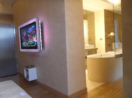 Le Dortoir: room pic 2