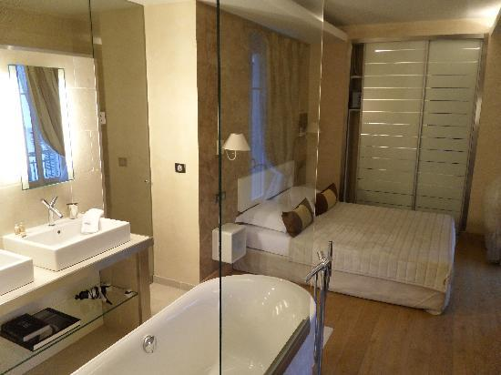 Le Dortoir: room pic 3