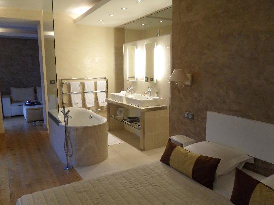 Le Dortoir: room pic 4