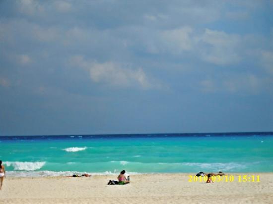 Ocean Coral & Turquesa: What a beach!