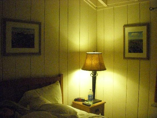 Bright Angel Lodge: nice room