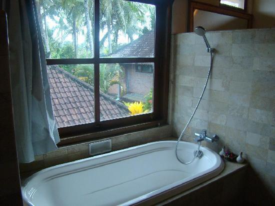 Alam Indah: baño jepun