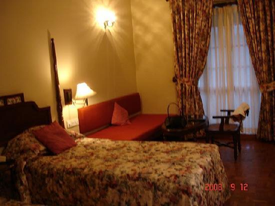 Club Mahindra Munnar: amazing room !